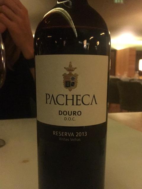 Pacheca